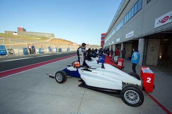 Test F4 Navarra 2402