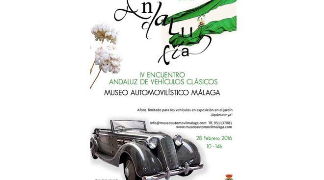 cartel oficial dia andalucia 2016