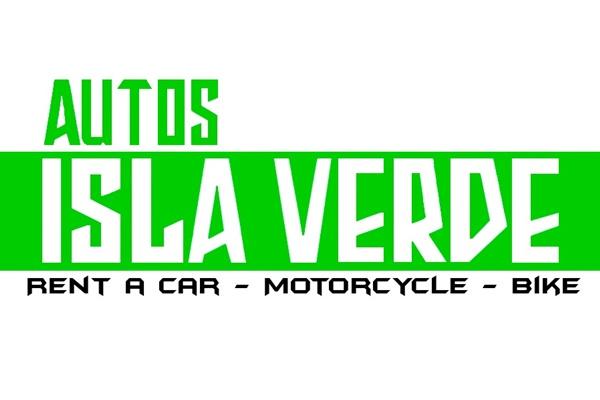 logo autos isla verde