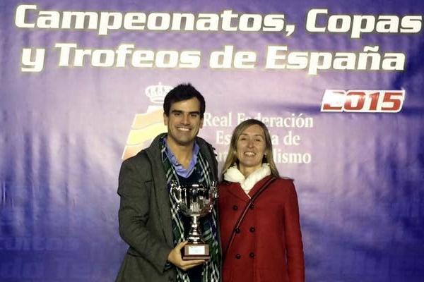 edgar vigo deportista gallego 2016