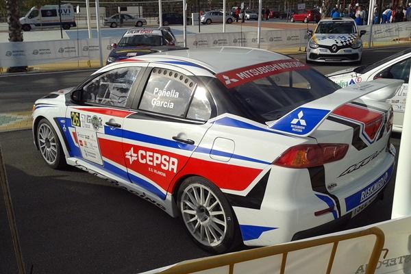 MT Racing - Previo Rallysprint y Subida Ramonete