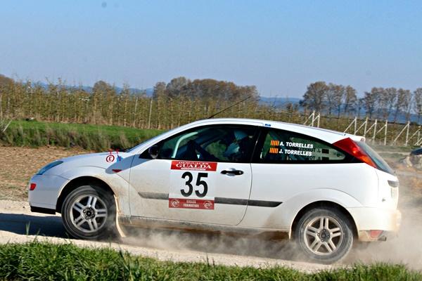Torrelles focus GC motorsport pla urgell