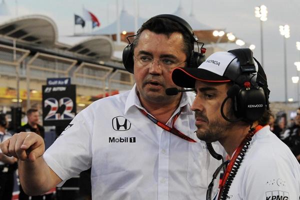►F1: Alonso cambia el Gran Premio de Mónaco por las 500 Millas de Indianápolis