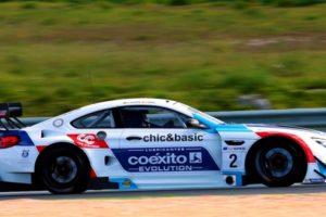 monje bmw GT3 teo motorsport gt open 2016