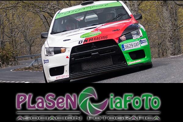 Plasencia Foto convoca un concurso en el Rallye Norte de Extremadura