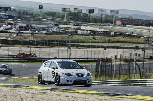 Campeonato Race de Turismos 3ª Prueba