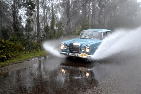 I Clase E Rallye Descubrimiento