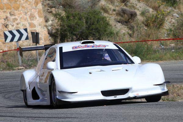 MT Racing Subida Mazarron Hernandez