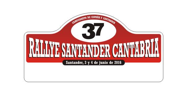Rallye Santander Cantabria, mañana cierre de inscripciones