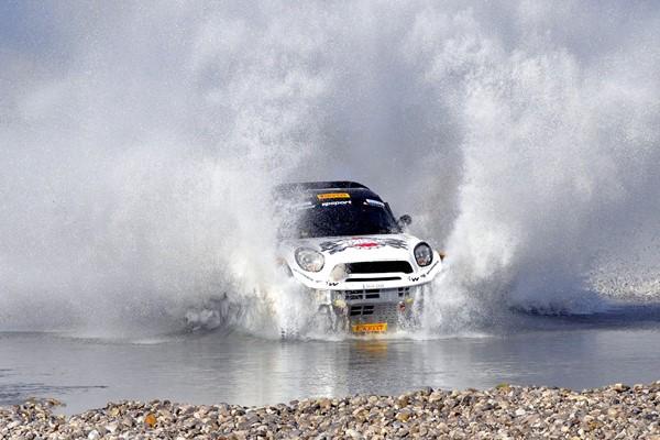 Jordi Gaig mini rallyes tt
