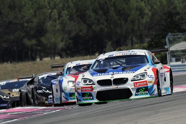 yacaman bmw m6 paul ricard gt open 2016 0606