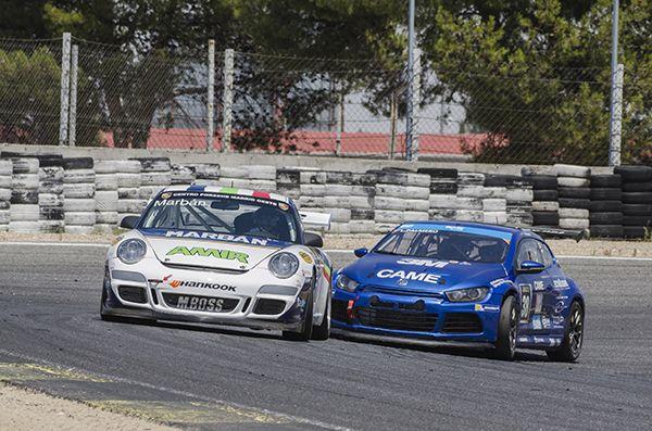Última prueba del Campeonato RACE de Turismos con la mayoría de los campeonatos por definir
