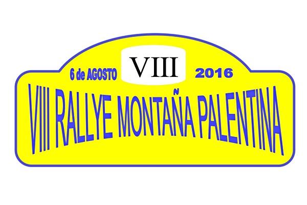 Placa clasicos montaña palentina 2016