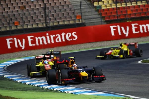 ► F1: Gasly sustituirá a Kvyat en Toro Rosso en los próximos Grandes Premios