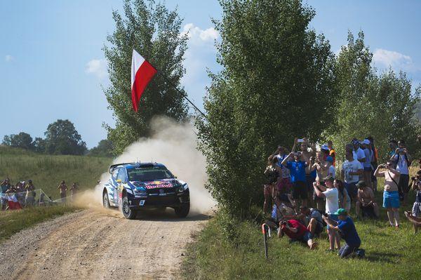 ► WRC: Volkswagen abandona el Mundial de Rallyes