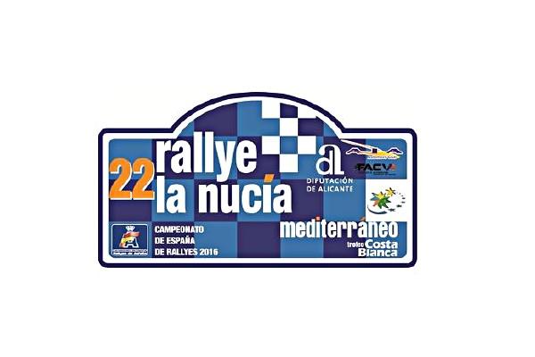 El Rallye Mediterraneo-La Nucía, calienta motores