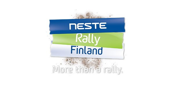 placa rallye finlandia 2016