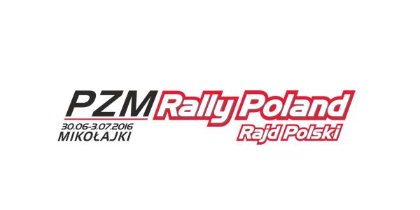 Rallye de Polonia, WRC