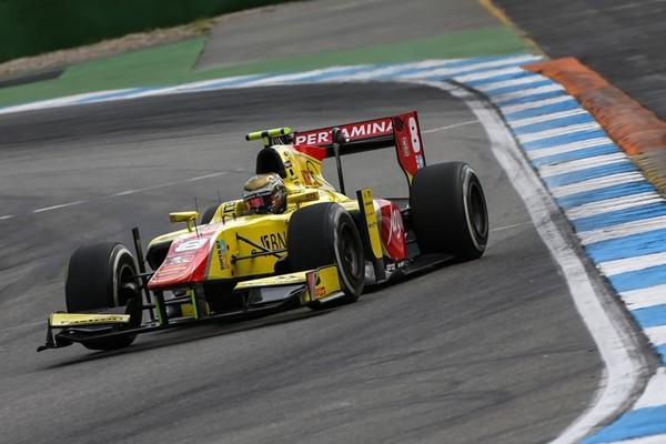 gp2 campos racing