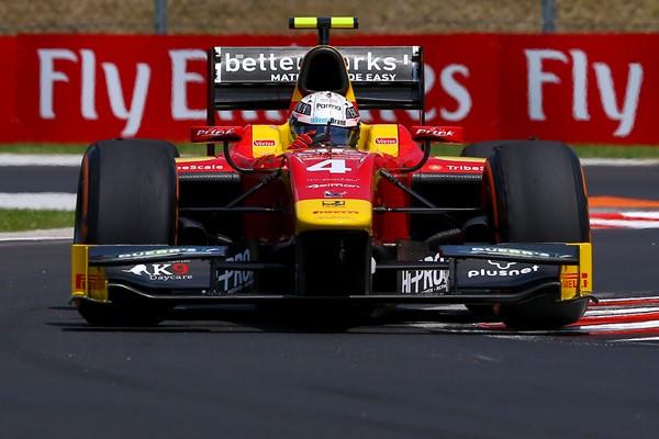 gp2 racing engineering