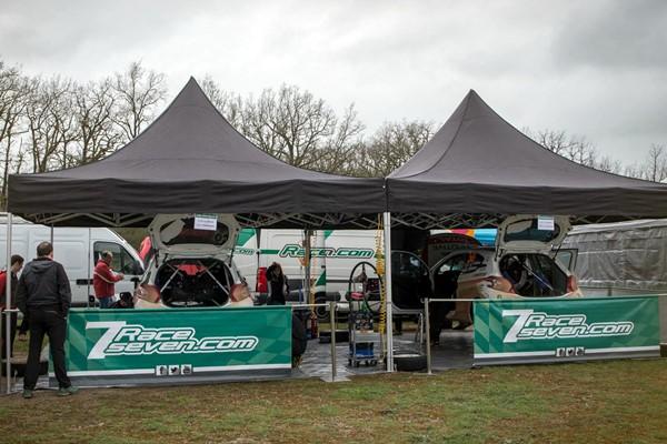raceseven Llarena Lozere 2016