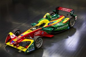 ABT Schaeffler FE02 Formula E