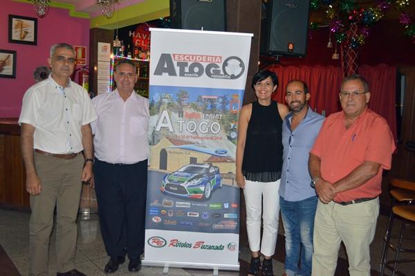 Presentacion RS Atogo