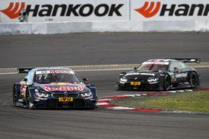 Wittman BMW DTM Nurburgring
