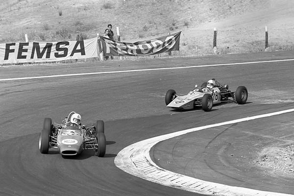 F1 clasica espiritu jarama