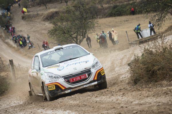 GC Motorspor rallyeRacc