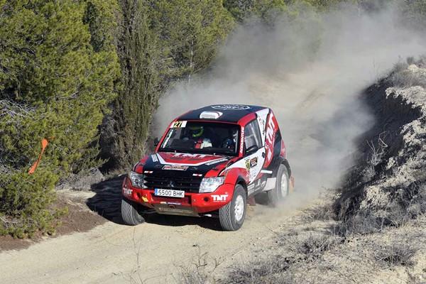 Mammoli Rallye TT Seron