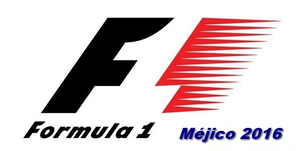 f1 logo mejico