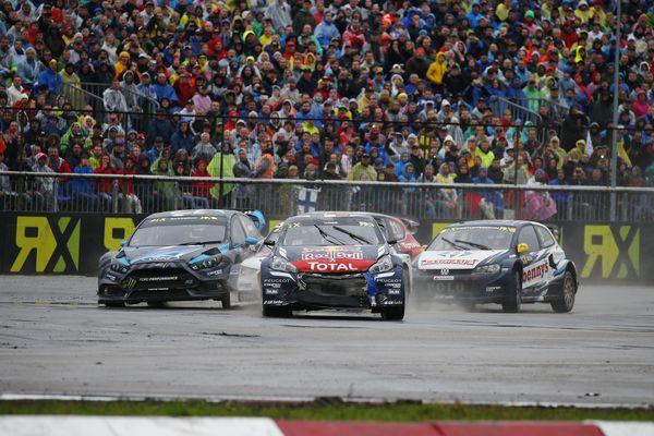 final rallycross letonia