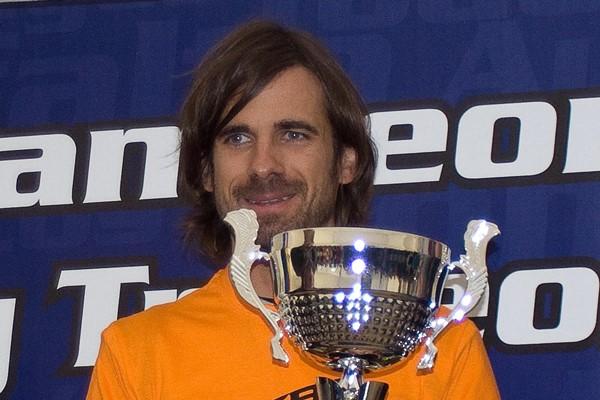 Joseba Iraola se proclama Campeón de España de Montaña