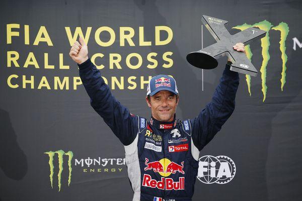 ► WRC: Loeb probará el C3 WRC antes del Rallye de Alemania