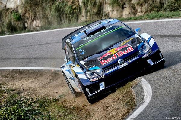 ogier vw polo rallye racc españa