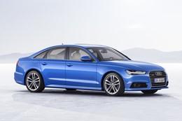 Audi A6 Sedán 2016