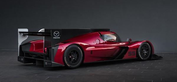 Mazda RT24P IMSA