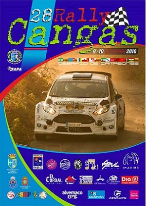 XXVIII Rallye Cangas del Narcea