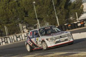 El Regional Madrileño en el Rallye Comunidad de Madrid 2017
