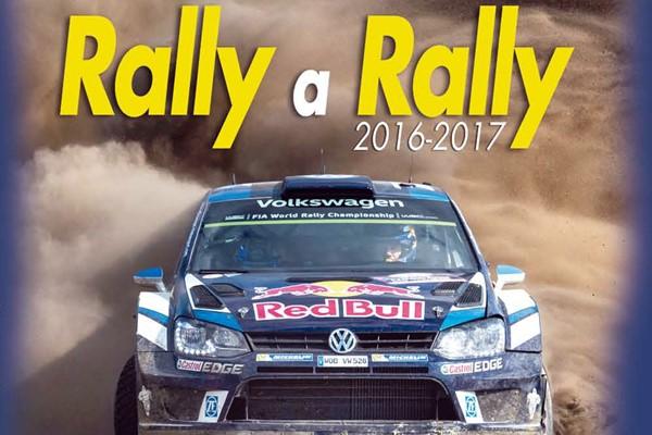 libro rally a rally