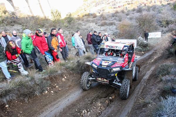 Pena rallye tt cuenca 2016