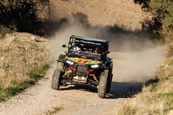 Rallye TT Cuenca 2016 Lascorz