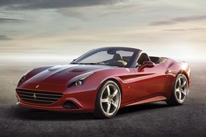 Ferrari California 2016