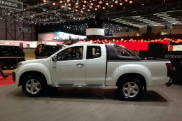 D-Max Space 2012