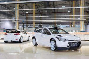 Hyundai i20 R5 CERA 2017