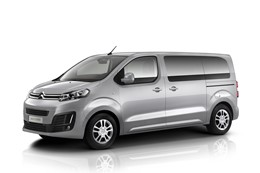 Citroën SpaceTourer XL 2016