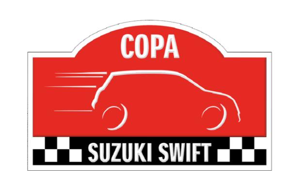 La Copa Suzuki Swift 2017 de Rallyes se pone en marcha