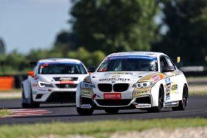 BMW Icer Brakes 0501