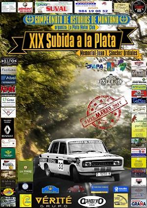 XIX Subida a La Plata